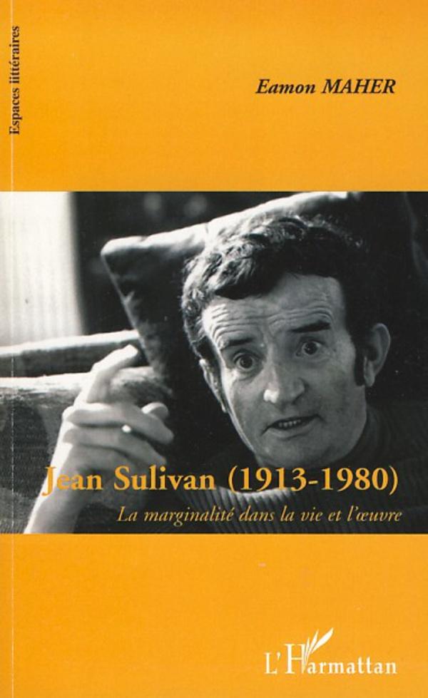 Jean Sulivan (1913-1980) | Maher, Eamon