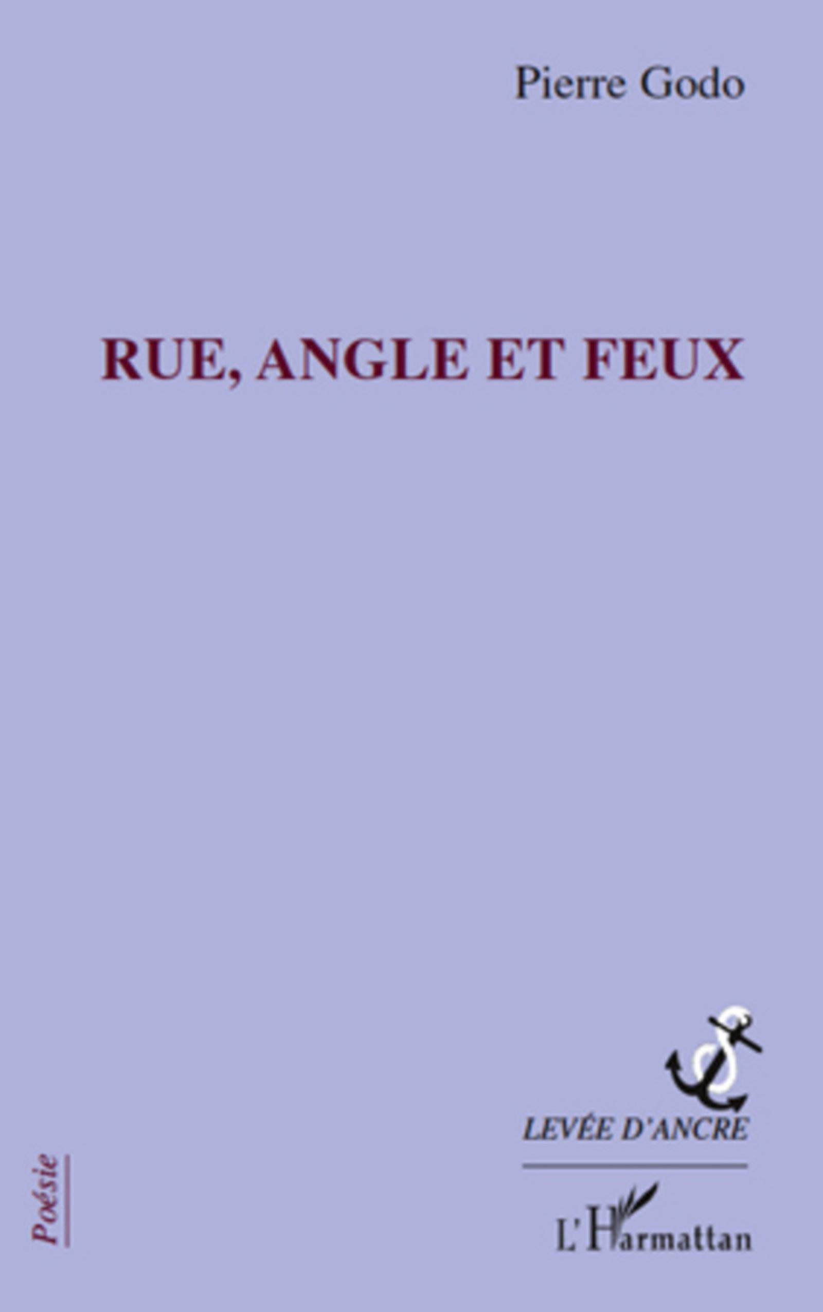Rue, Angle et Feux