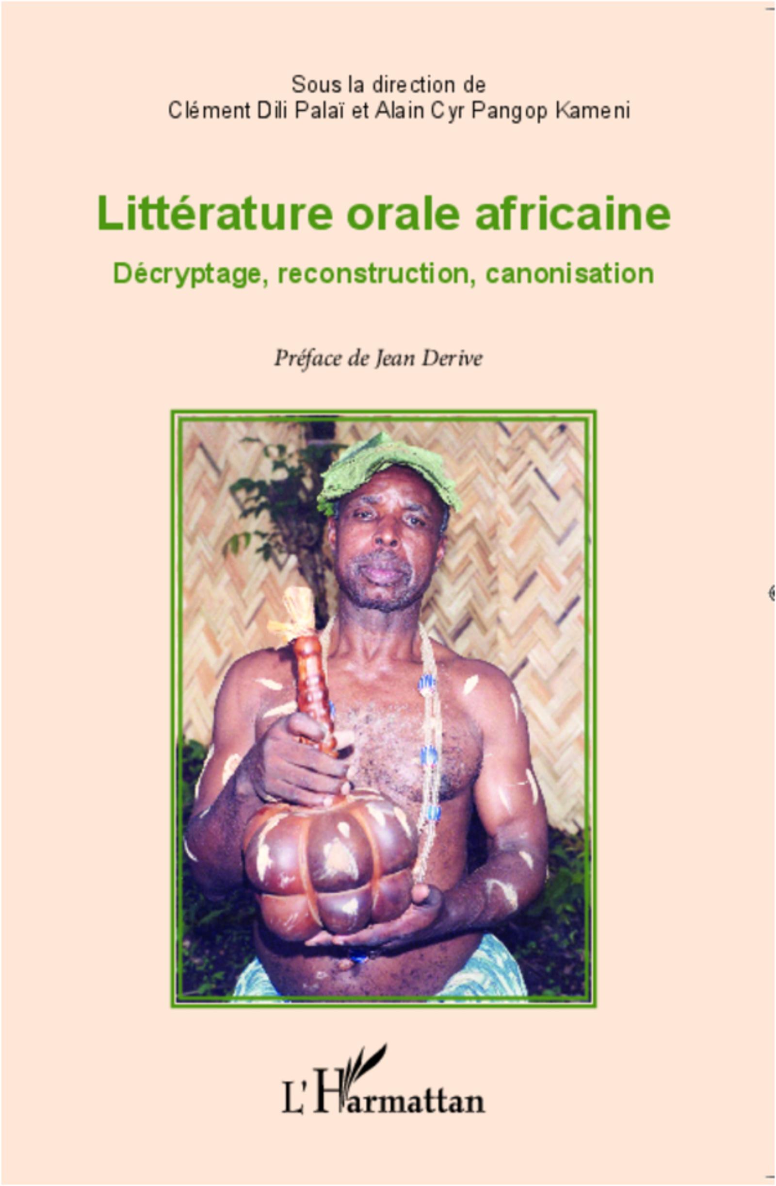 Traditions orales en Afrique