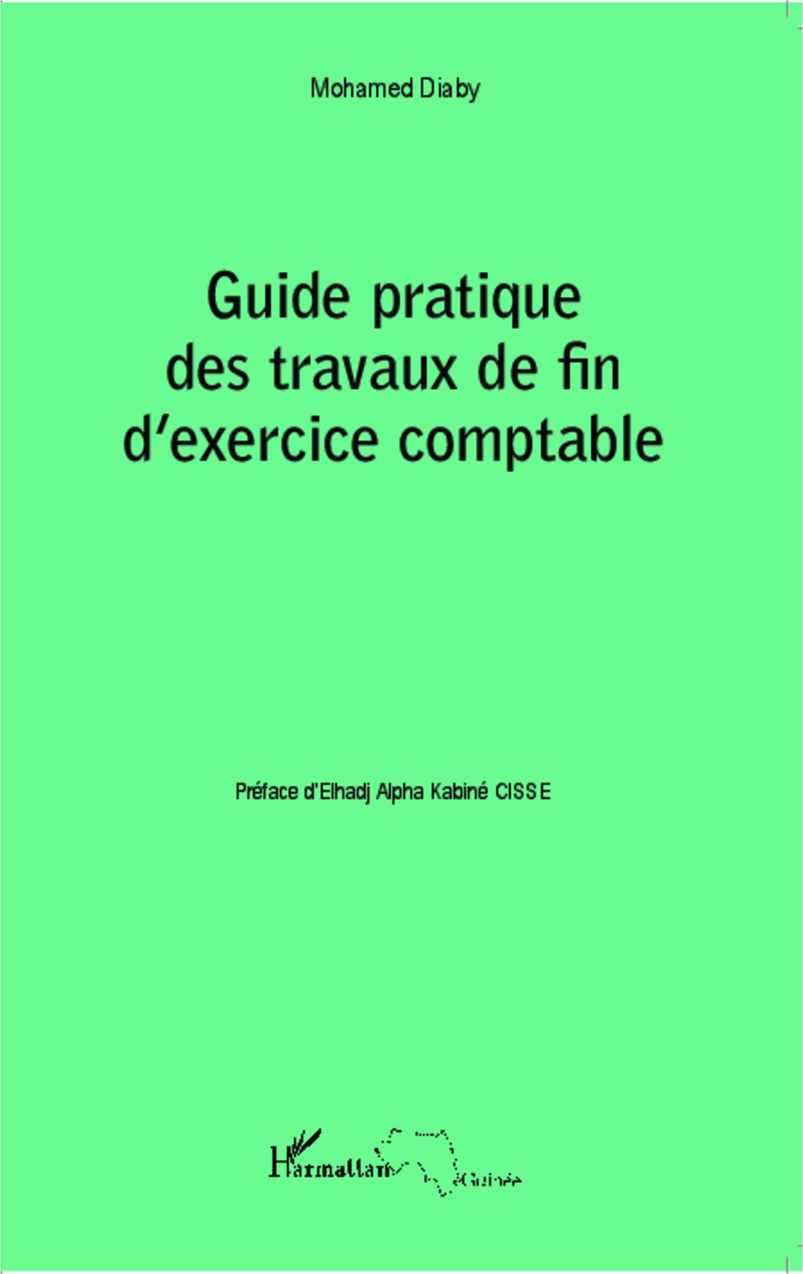 Culturetheque Guide Pratique Des Travaux De Fin D Exercice Comptable Detail