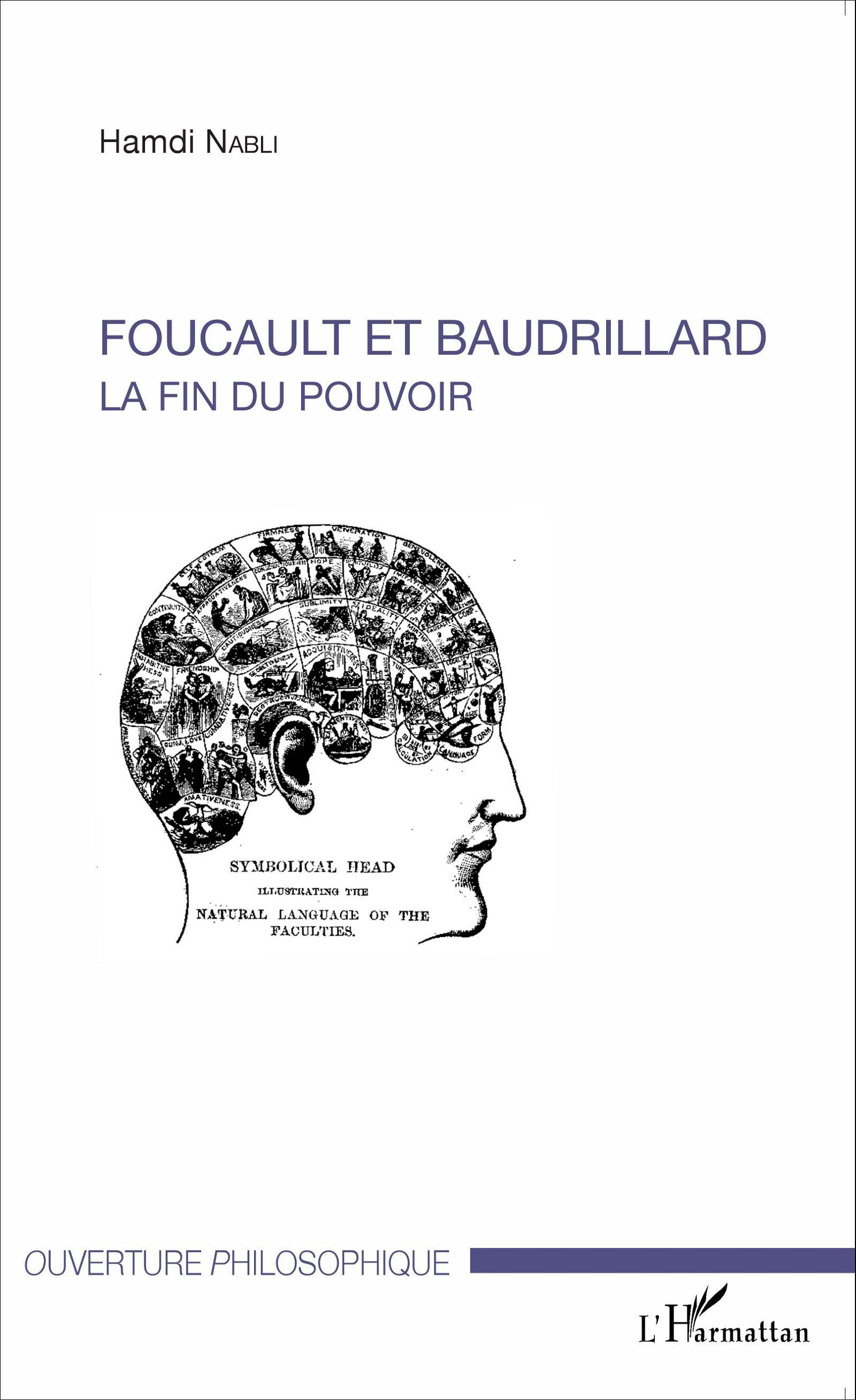 Foucault et Baudrillard | Nabli, Hamdi