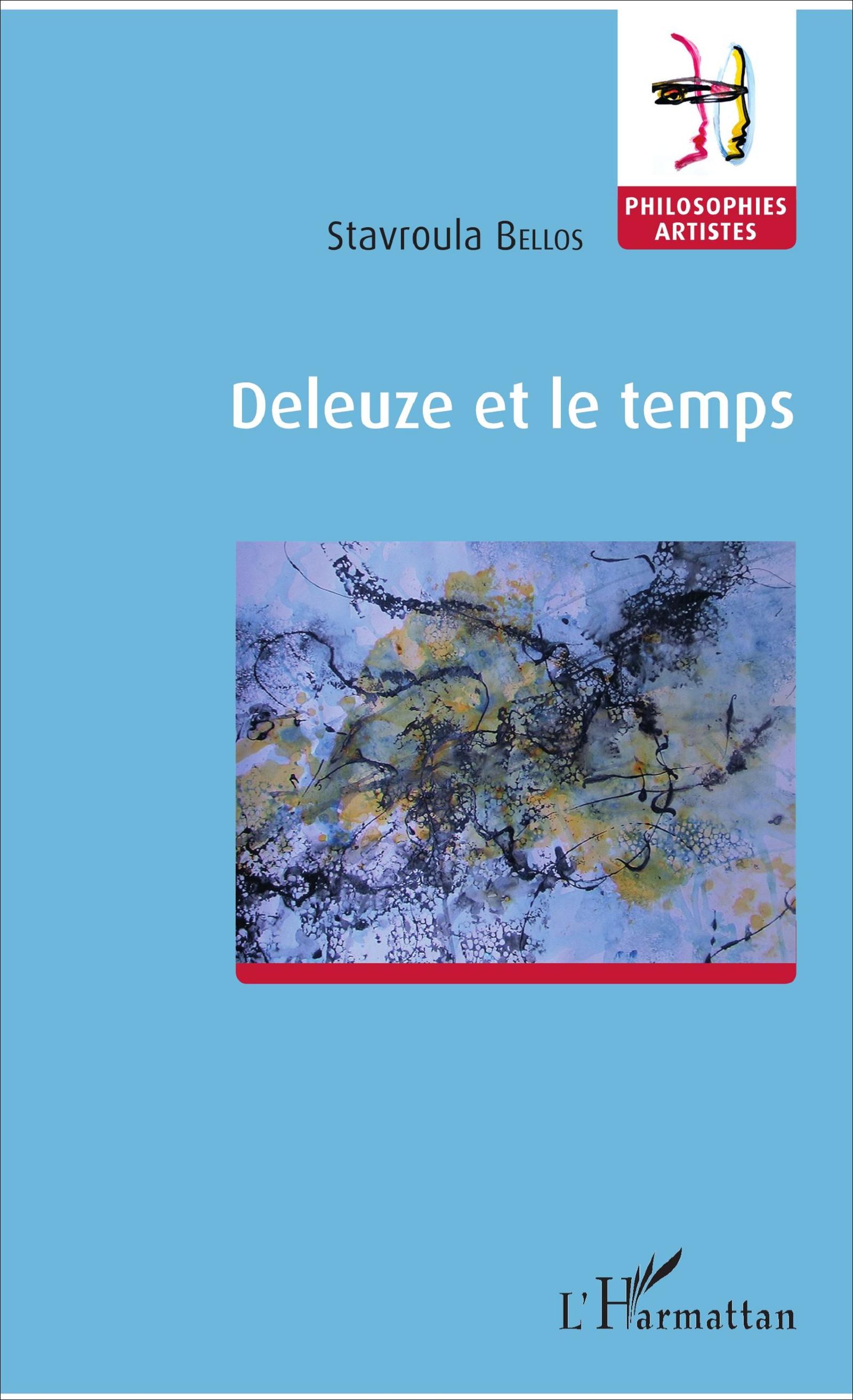 Culturetheque Deleuze Et Le Temps Detail