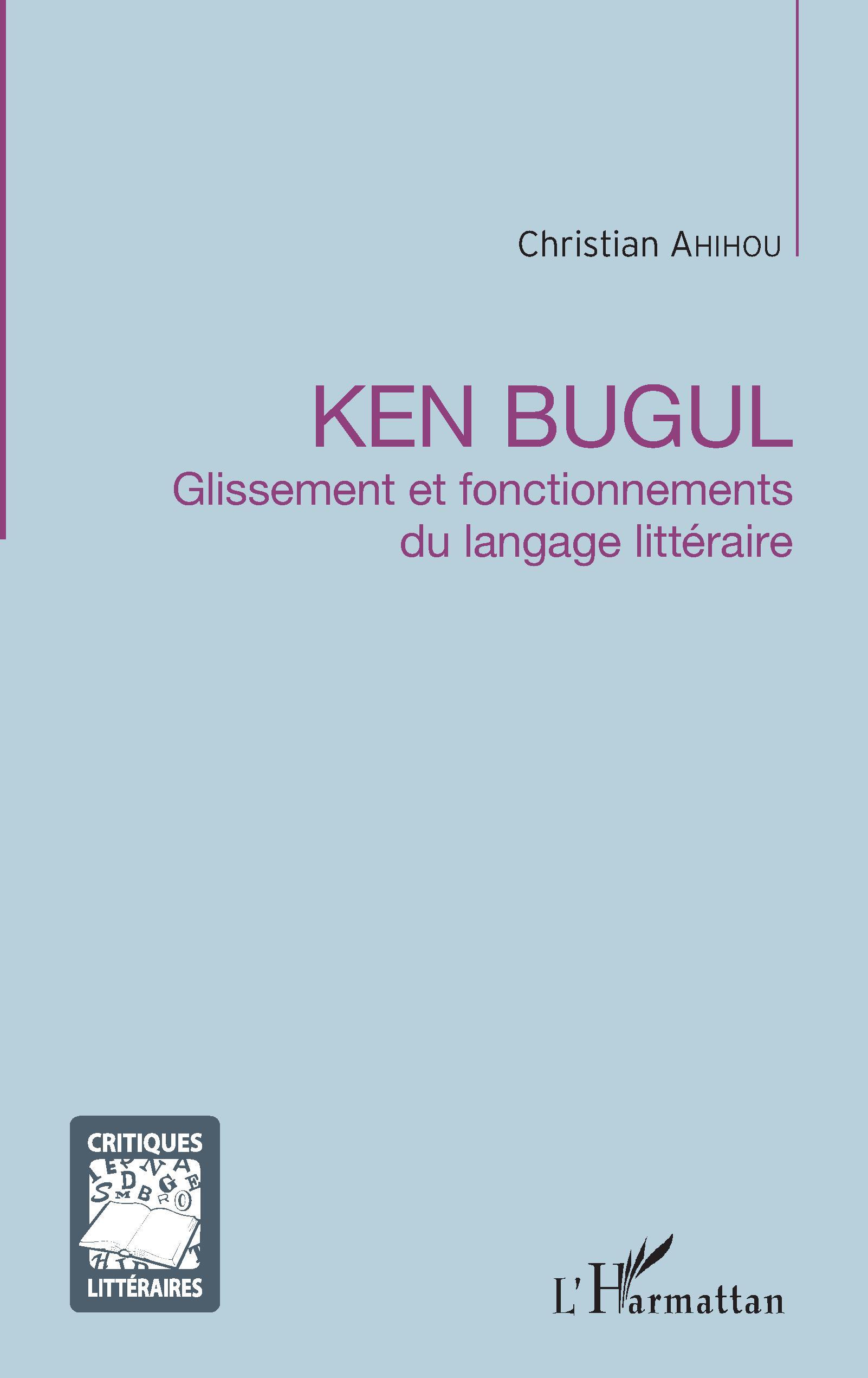 Ken Bugul | Ahihou, Christian