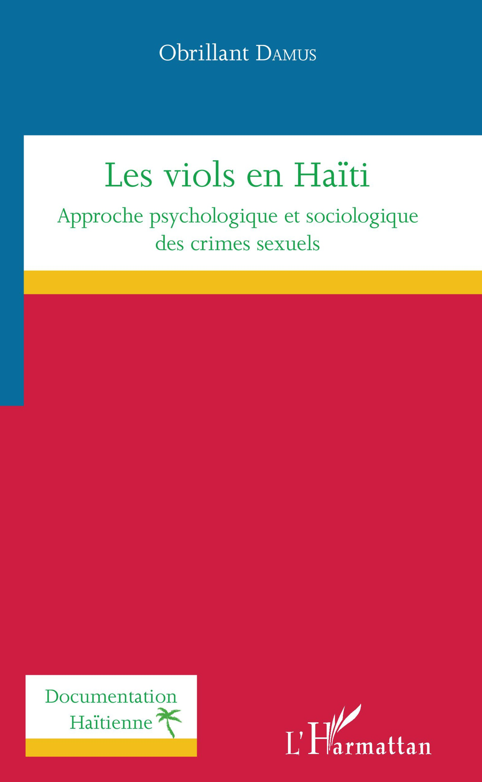 Les viols en Haïti |